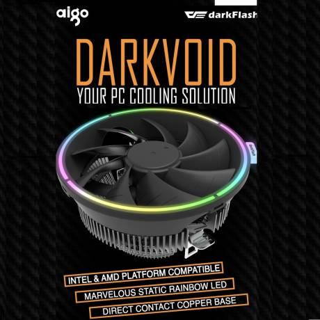 AIGO DARKVOID RGB [INTEL,AMD]