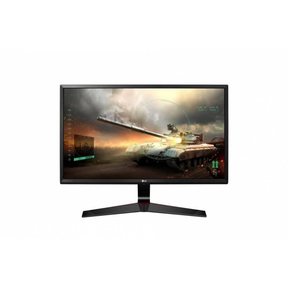 "LG LED 24"" IPS 24MP59G-P Gaming Monitor 1ms Freesync"