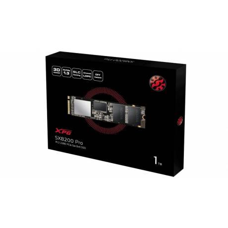 Adata XPG SX8200PRO 1TB M2 NVME [3500/3000]